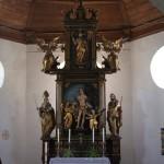 Weiler - Kaplica św. Sebastiana