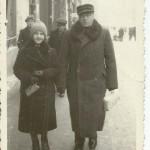 P. Adela z ojcem