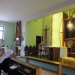 Kaplica domu Macierzystego