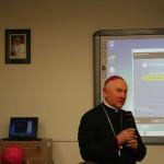 Ks. Abp Edward Ozorowski wygłosił słowo wstępne