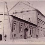 Kamienica przy ul. Kalwaryjskiej 2 w Wilnie