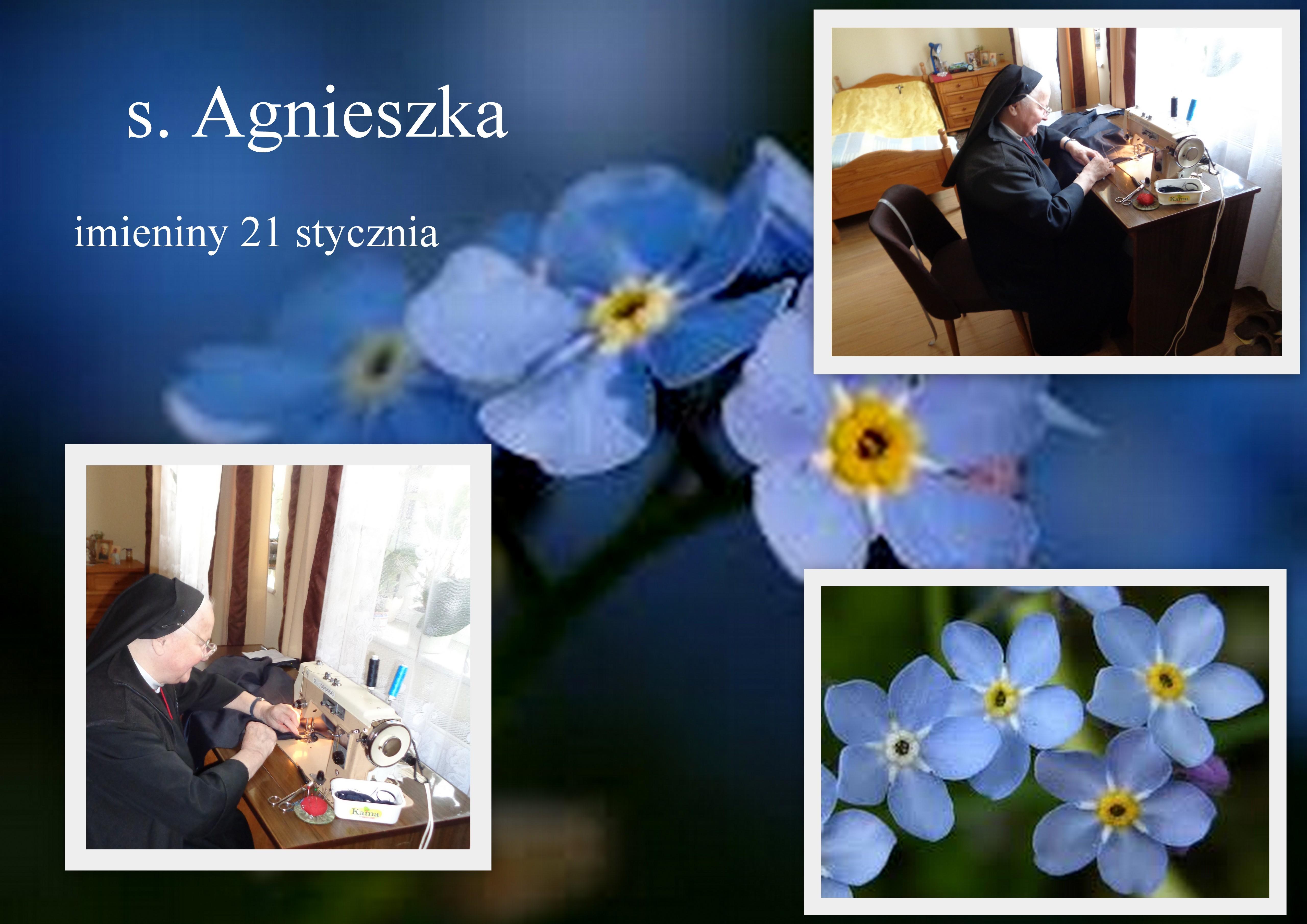 s. Agnieszka