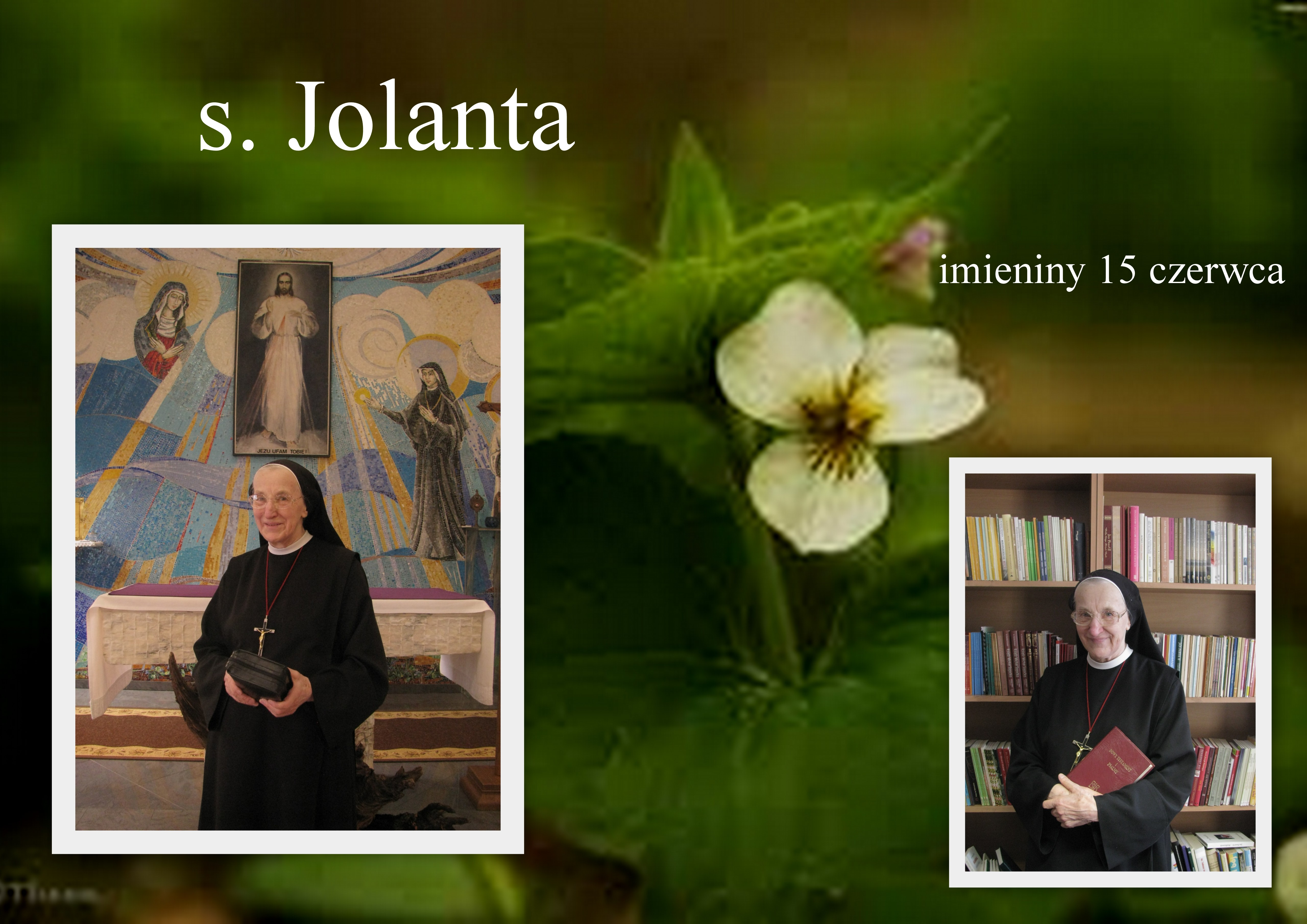 s. Jolanta