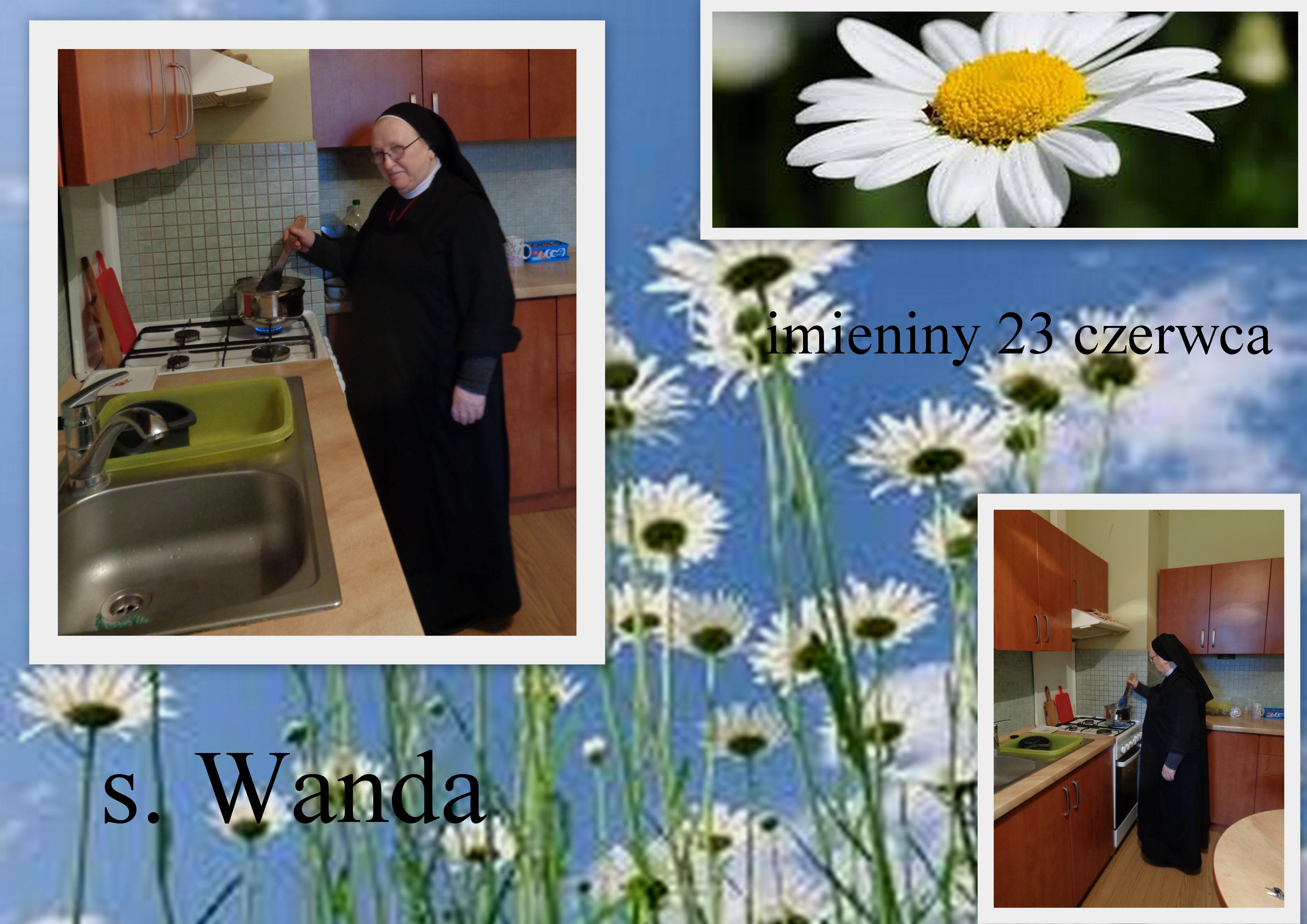 s. Wanda
